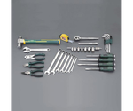 Tool Set [36Pcs] EA689SE