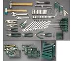 工具セット類
