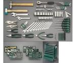 Tool Set With Wagon [83Pcs] EA689SW