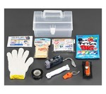 [Discontinued]Emergency Supplies Set EA999ZM-2
