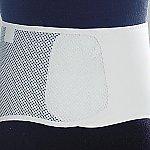 腰部固定帯 ワイドソフト・メッシュ