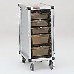 医療用器材回収ボックス用回収カート
