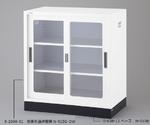 耐薬引違保管庫(ホワイトカラー) N-515シリーズ