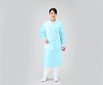 PROSHARE Isolation Gown (Cool Type) Cool Yellow 50 Pieces and others