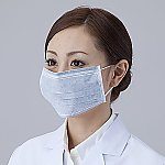 [Discontinued]Face Mask (3 Ply Type) Standard 50 Pieces and others
