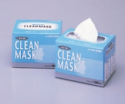 New Clean Mask Pop-Up Type