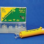 Extractor Poison Remover 49 x 118mm 46-1010