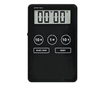 Vibration Timer Black and others