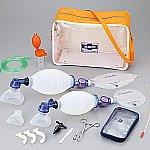 救急蘇生セット[一般救急用] 成人・小児用STプラス STプラス