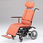 フルリクライニング車椅子等