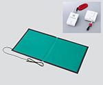 離床センサー[ふむナールLWワイヤレス] 送受信器セット・センサー 00127B00