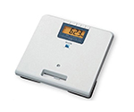 Digital weight scale (WB-260 A with official approval) WB-260A