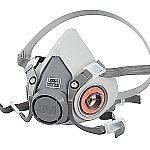 防毒マスク L 6000