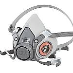 Gas Mask L 6000