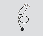 Stethoscope Premium No. 120 (Double) Black and others