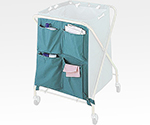 Dust Cart Large 680 x 735 x 880mm and others