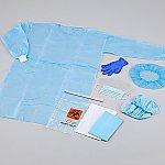 [取扱停止]抗がん剤保護キット CSK-1000IVH