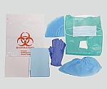 抗がん剤対策簡易保護キット 1箱(1キット/袋×30袋入)