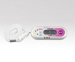 Heatstroke, cold Checker (white) HV-600W