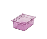 ALTIA Half Polycarbonate Tray Clear Blue 300 x 400 x 85 and others