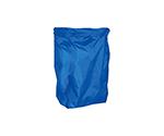 リネントロリー 交換用リネン袋 ブルー 交換用リネン袋・青(1枚)