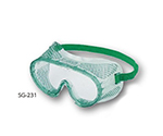 Goggles Mesh Hole Type and others