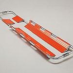 スクープストレッチャー[折りたたみ式] 13200011 445×1700~2320×80mm
