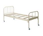 Bed (Standard Type/910 x 2130 x 500mm) HP-B100F1