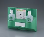 洗眼器 1L ツインタイプ 本体セット 24868-0000