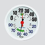 温湿度計(LUCIDO)
