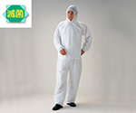 Disposable Coverall ST (25kGy Gamma Ray Sterilized) and others