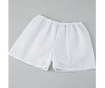 Disposable Inner Wear Trunks 2 Pieces LL