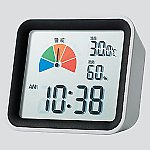[Discontinued]Heatstroke Index Meter Desktop, Wall Hanging Type DH03WH