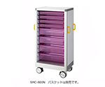 ALTIA Tray Cart (Aluminum Frame) 540 x 829 x 1412 and others