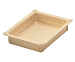 ALTIA Half Tray Ivory 300 x 400 x 85mm and others