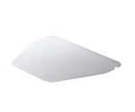 Disposable Face Shield Spare Shield 50 Pieces