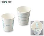 プロシェア採尿カップ[エコ] 210mL 100個×24箱入 NV701
