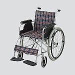 車椅子 (自走式/アルミ製)