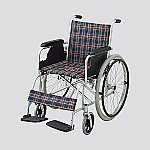 車椅子 (自走式/アルミ製) NWC-100A