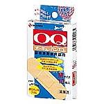 オーキューバン OQEシリーズ