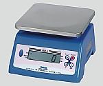 防水型 デジタル上皿はかり(検定付) UDS-210シリーズ