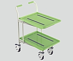 2 Stage Cart (KM64 Cart) 766 x 539 x 926.6 MCR002YG