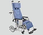 チルト&フルリクライニング車椅子(クリオネット)等