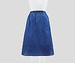 (小分け)プロシェア婦人科検診用スカート 1袋(1枚入)
