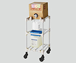 [Discontinued]Cubitainer Cart (Antibacterial Anti-Mold ERECTA (R)) Cream Gray and others