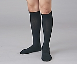 Doctor's Socks Black 25 -27 and others