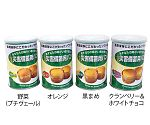 Emergency Bread Orange Flavored 24 Cans and others