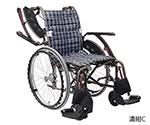 車椅子(アルミ製・ウェイビットプラス)等