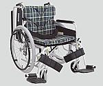 車椅子(アルミ製) NKA822-40シリーズ等
