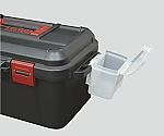 Bucket Mouse (sitting Storage Box) BM 100 Part Case BM-100